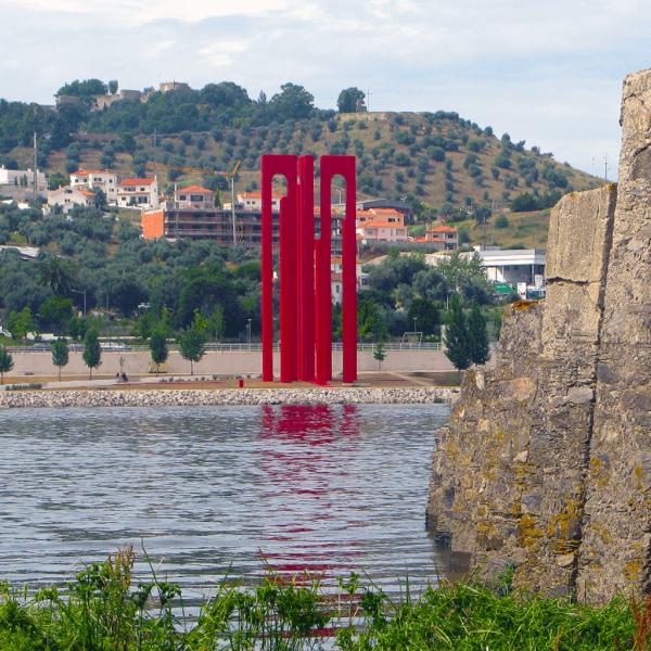 Cidade Imaginária | Mar de Abrantes