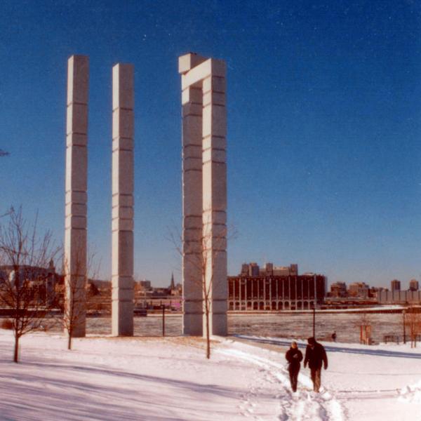 Cidade Imaginária | Montreal